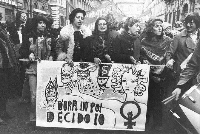 5 settembre 1981: In Italia abolito il delitto d'onore e il matrimonio riparatore