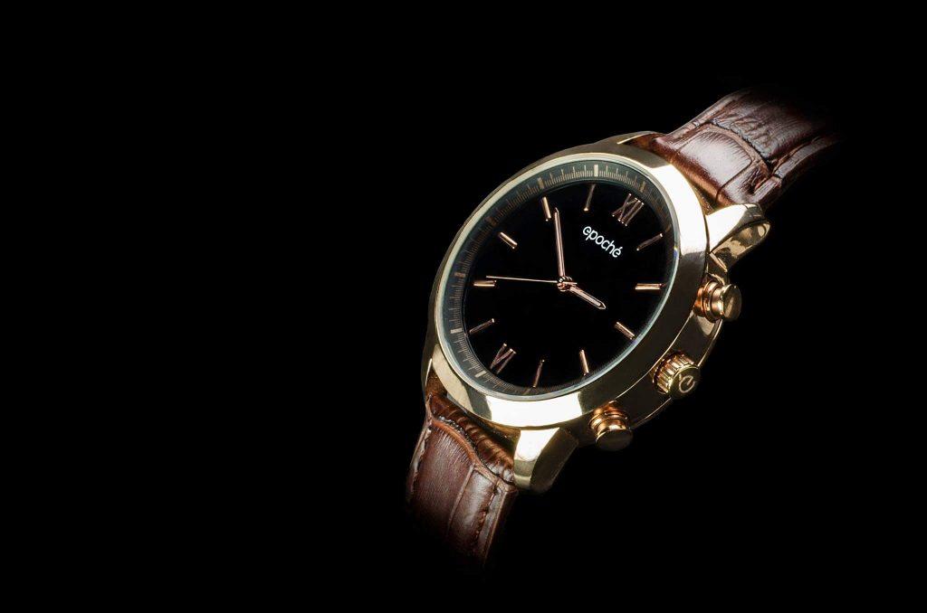 Epoché Watch: la nuova start up di orologi Hi-Tech