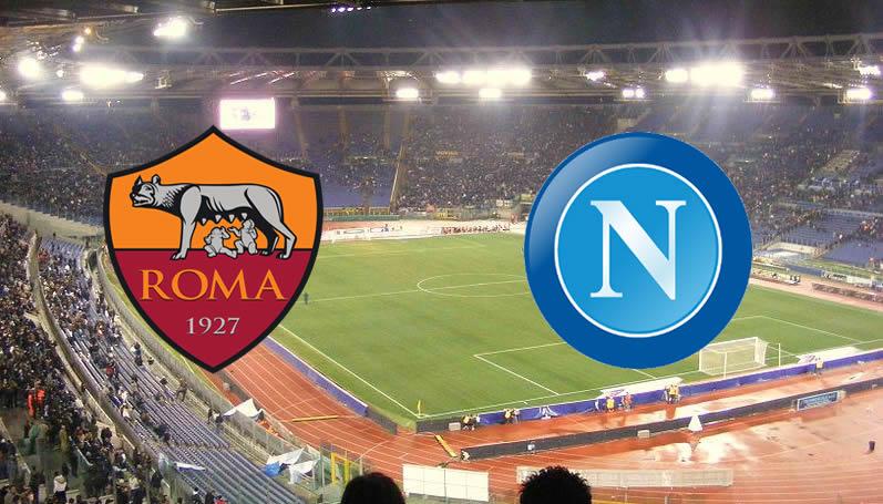 Roma-Napoli, ultime news e formazioni: Higuain c'è, Totti no