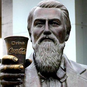 8 maggio 1886: Pemberton inventa la ricetta della Coca-Cola