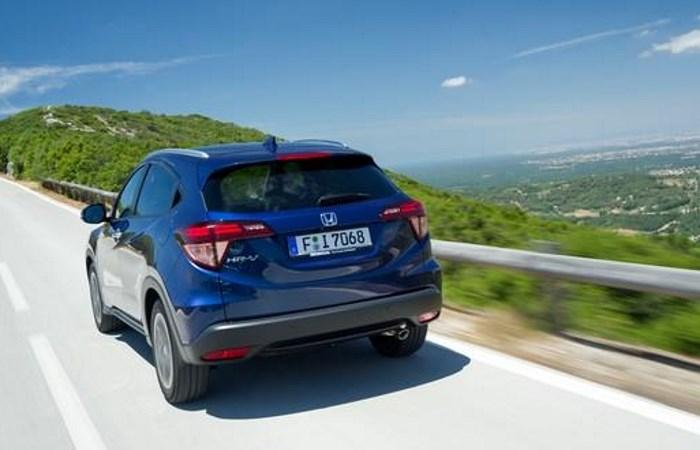 Crescono le vendite di auto Honda in Italia