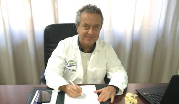 """Chirurgia protesica. Accordo tra il prof. Ulivi e lo Studio """"San Damiano"""" di Palermo"""