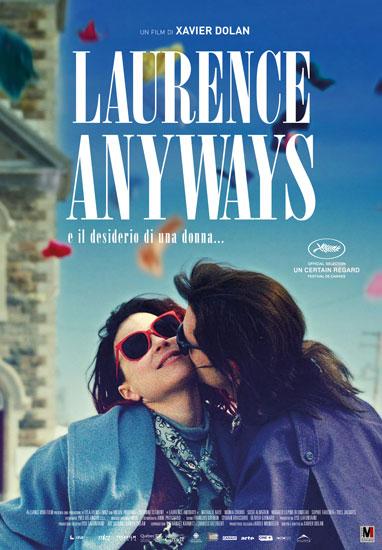 Recensione del film LAURENCE ANYWAYS di Xavier Dolan