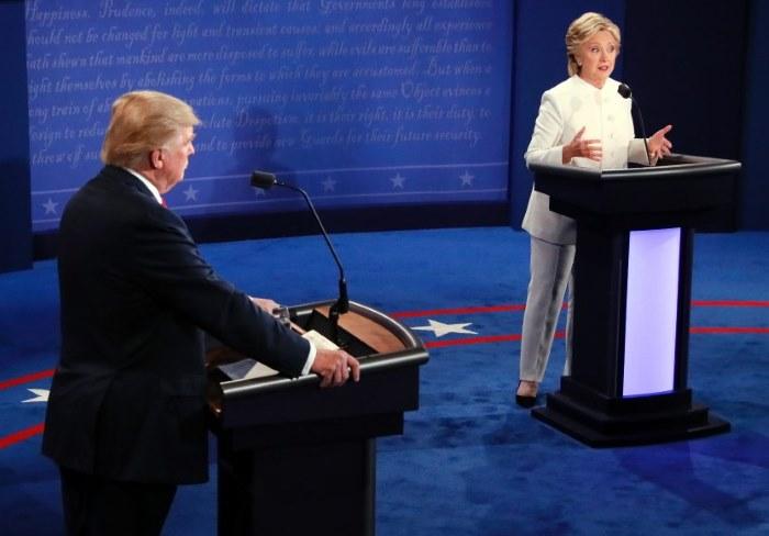 Trump non sa se accetterà l'esito delle elezioni. Un pericolo per la democrazia?