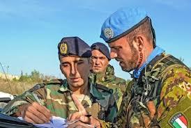 Libano: i Granatieri di Sardegna pronti a partire in missione