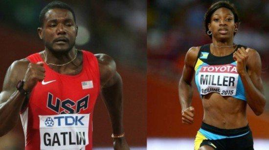 Gatlin atteso al Chris Brown Bahamas Invitational insieme a tanti campioni della velocità- gli...