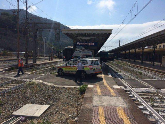 Malore in treno per un pellegrino diretto a Lourdes