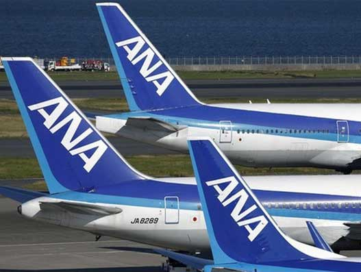 ANA announces its third daily flight on Tokyo - Los Angeles route | Aviation