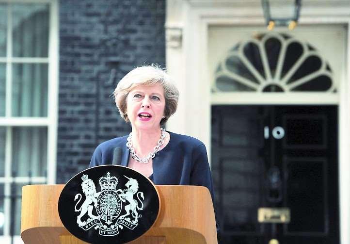 Riprende la campagna elettorale per le elezioni politiche in Gran Bretagna