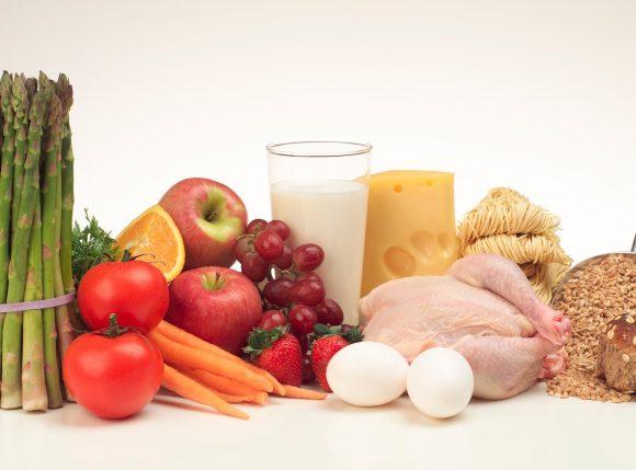 Allergie ed intolleranze alimentari: cause ed effetti