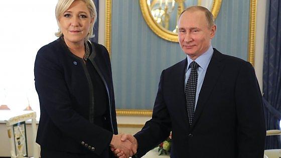 Figli di Putin