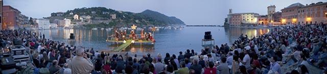 Andersen Festival 2016: La Festa della Fiaba diventa festa di piazza, a Sestri Levante (GE)