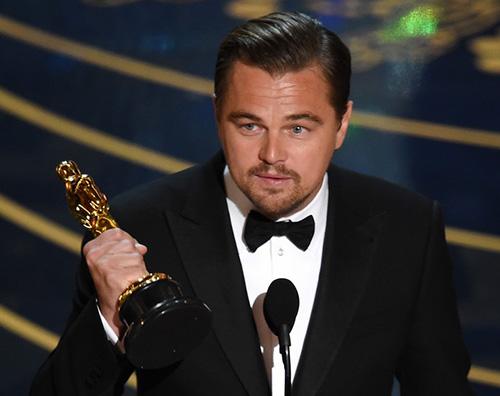 Leonardo DiCaprio e Ela Kawalec, allarme nuova coppia?