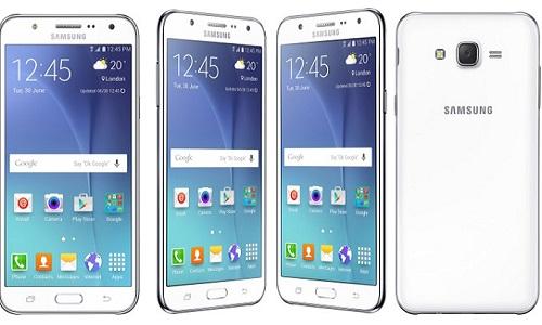 Samsung lancia i nuovi smartphone Galaxy J5 (2016) e Galaxy J7 (2016)