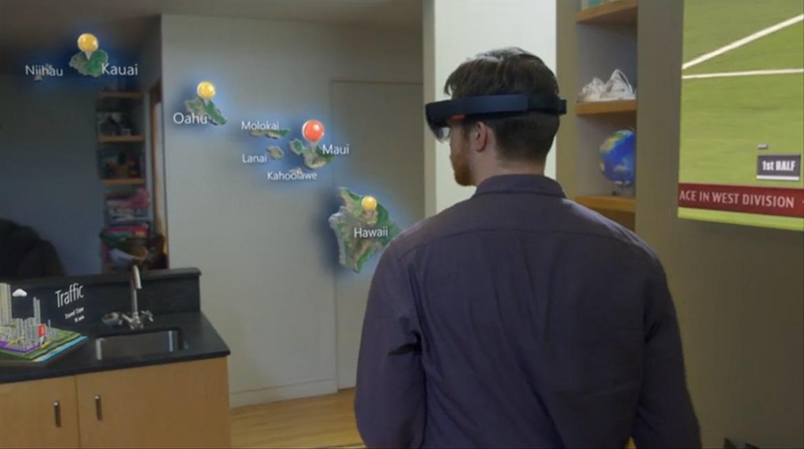 Hololens - Microsoft non vuole commettere gli stessi errori di Google