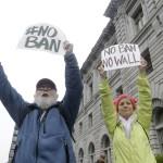 USA: La Corte d'appello rigetta il ricorso dei legali di Trump