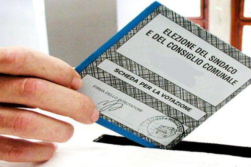 Elezioni comunali Sperlinga 2017. Candidati Sindaco: Cuccì e Matarazzo