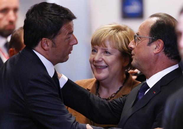 RENZI: BRUXELLES, la MANOVRA e OBAMA... riflessioni sul tema
