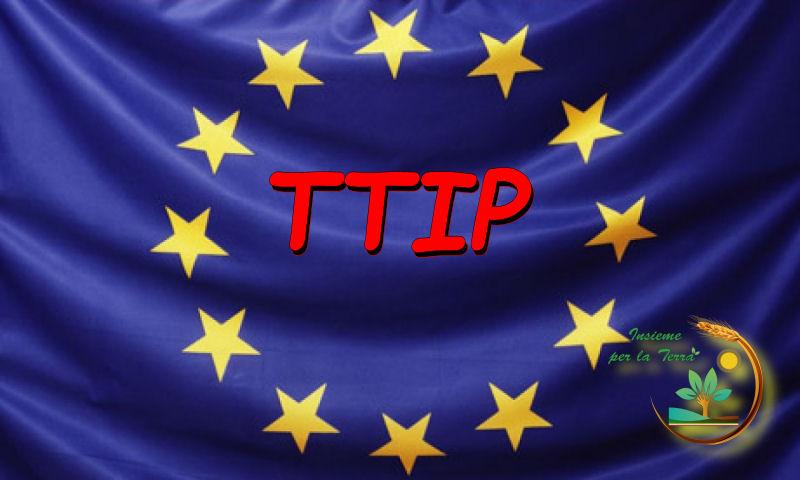 Il #TTIP tradisce la ragion d'essere dello #Stato