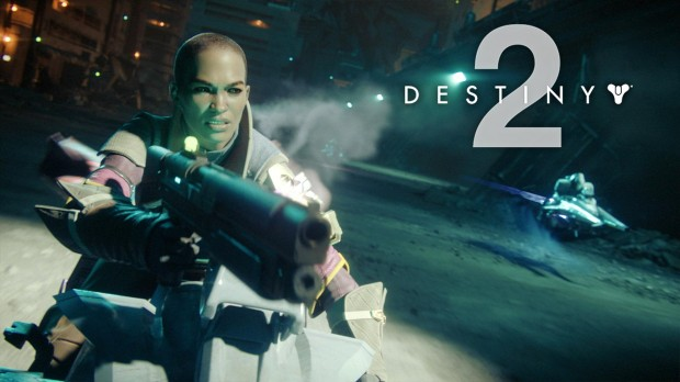 Destiny 2: Bungie e Activision pubblicano il trailer di lancio