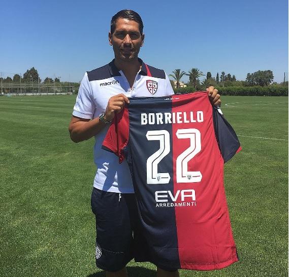 Coppa Italia, fuori Udinese e Crotone, Borriello firma un poker alla prima col Cagliari