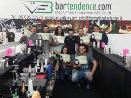 Diventa barman - iniziano i corsi di bartendence con un open day a Roma