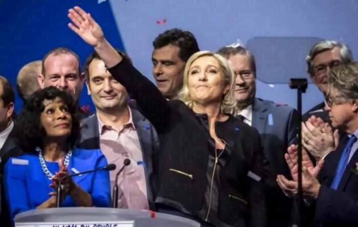 Da Le Pen e Merkel inizia la fine dell'utopia di un'Europa unita