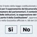 Referendum Costituzionale 2016. I bookmaker inglesi propendono per il NO