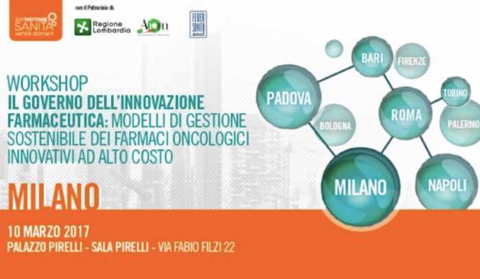 Quali indicazioni per una gestione sostenibile dell'innovazione in oncologia