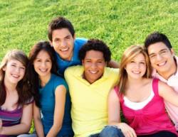 La favola dell'adolescenza
