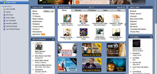 iTunes Store – Pagare senza carta di credito