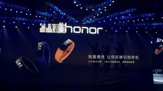 Band 3, Scale, e Wizard Sound: 3 gadget Honor per fitness e salute
