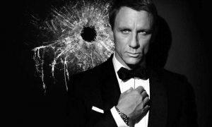 James Bond: per il 25esimo film i produttori vorrebbero ancora Daniel Craig