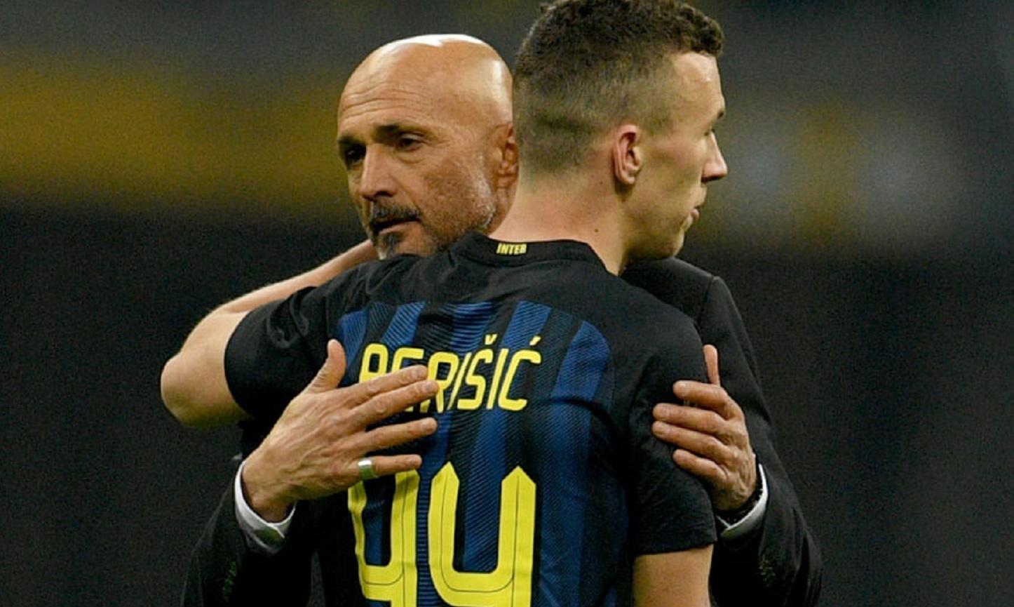Ecco la richiesta dell'Inter per cedere Perisic: Juventus e Manchester United sono avvisate