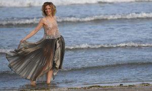 Venezia 73: Sonia Bergamasco e il sogno di essere madrina