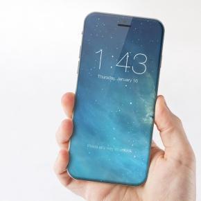 Apple iPhone 8 pronto a svelare una futuristica fotocamera 3D?