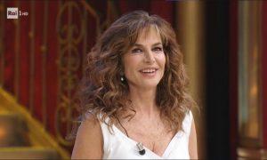 """Giuliana De Sio dopo le polemiche a Ballando Con Le Stelle: """"Ho sbroccato, ma la mia sexy esibizione..."""
