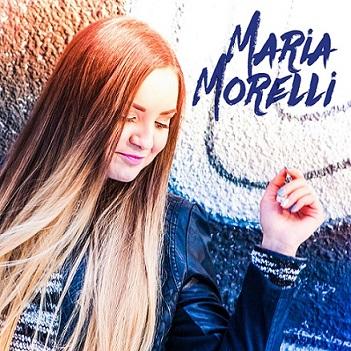 Maria Morelli Feel The Fun
