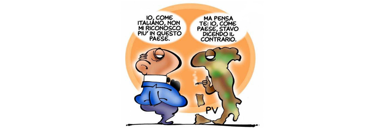 Il Referendum Costituzionale tra Benigni e arresti
