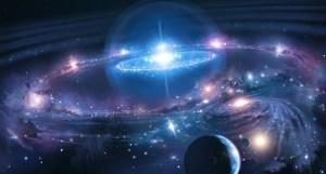 """Lontani anni luce quattro """"mini Nettuni"""" danzano all'unisono"""