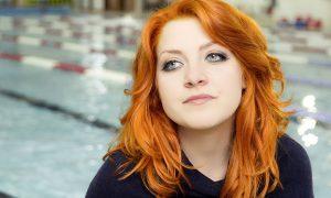 Noemi è la testimonial curvy (e remix) di Fiorella Rubino