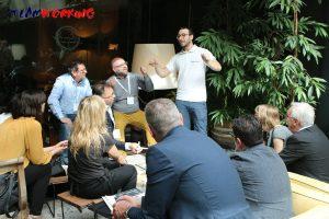 Team building aziendale: come organizzarlo?