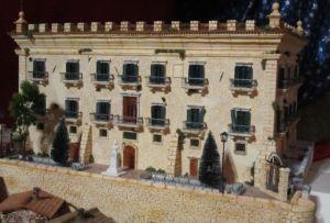 Leonforte: Si rinnova la tradizione del Presepe Monumentale nei locali dell'Ex Scuderia