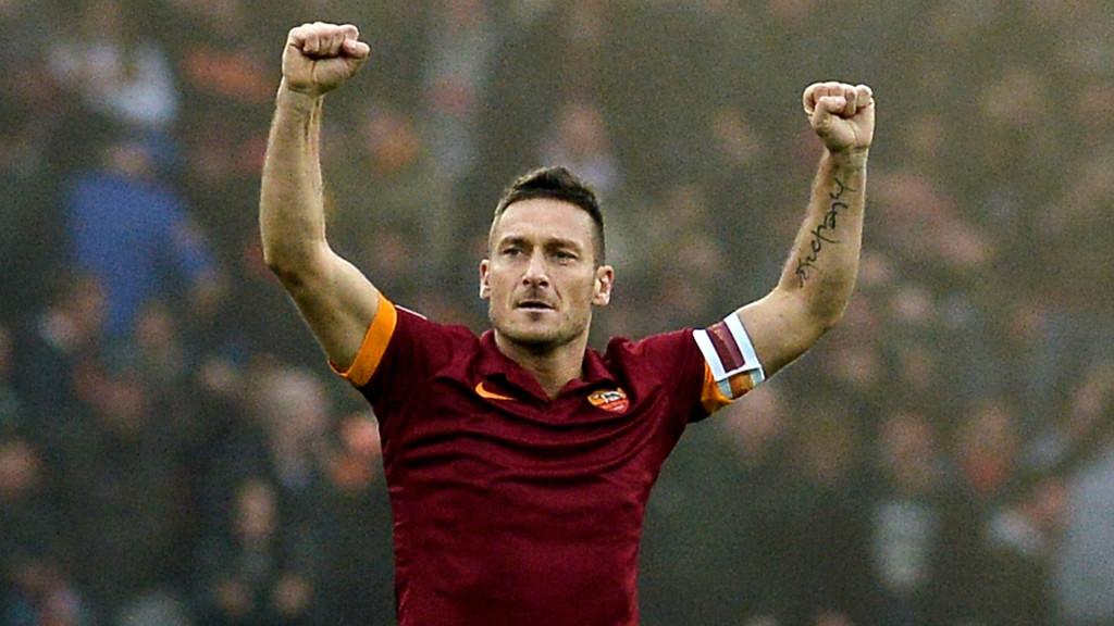 28 marzo 1993: Fa il suo esordio in Serie A Francesco Totti