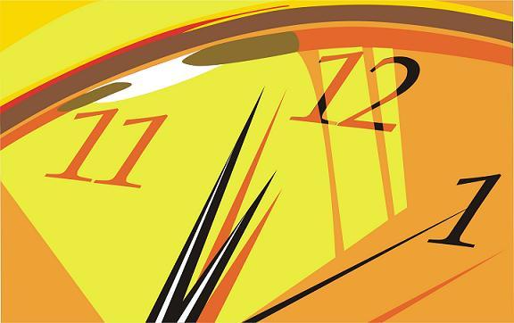 Cos'è il tempo?