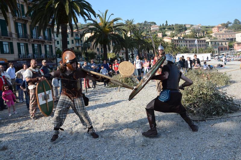 A volte ritornano: gli antichi celti a Santa Margherita Ligure