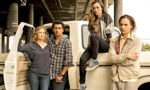 Fear The Walking Dead: in arrivo un crossover con la serie originale? [VIDEO]