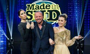 Gigi D'Alessio: flop a Made in sud, salta la conduzione per il prossimo anno