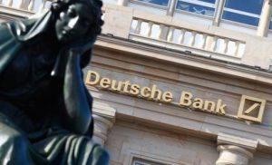 Deutsche Bank, spunta l'ipotesi di chiudere attività negli USA