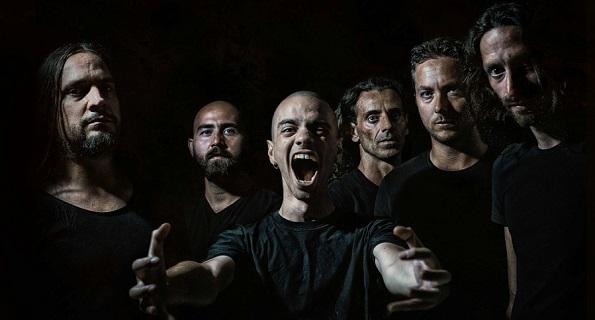 Il nuovo video di 'Sons Of Hatred' degli SCUM, anteprima esclusiva su Suoni Distorti Magazine